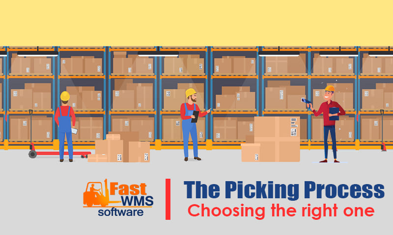 Warehouse Management Picking Process | WMS Blog